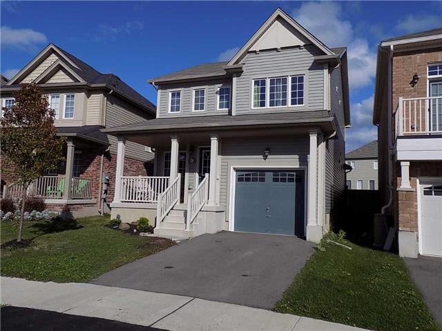 pictures of 83 Warner Lane, Brantford N3T5L5