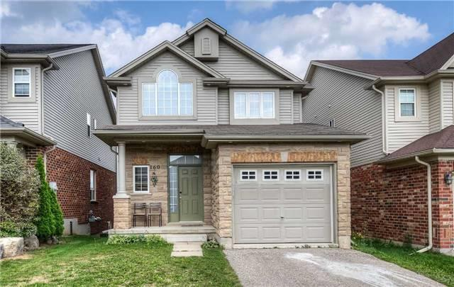 pictures of 160 Colton Circ, Kitchener N2A 4K6