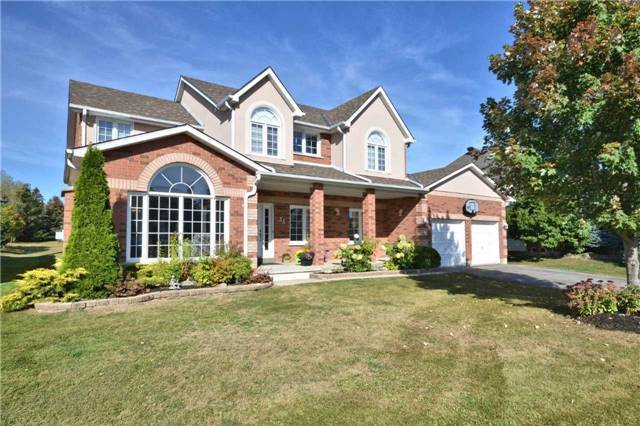 pictures of 36 Waterford Dr, Erin N0B1T0