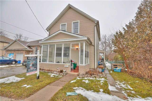 pictures of 206 Ontario St, St. Catharines L2R 5L1