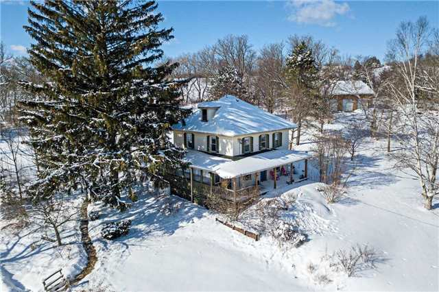 pictures of 7228 Beech Hill Rd, Port Hope L1A 3V5