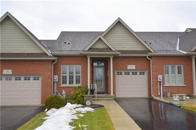 pictures of 14 Isaac Crt, Haldimand N3W 0A7