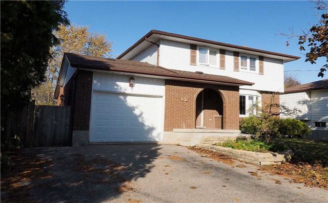 pictures of 58 Amherst Dr, Kitchener N2P 1C9