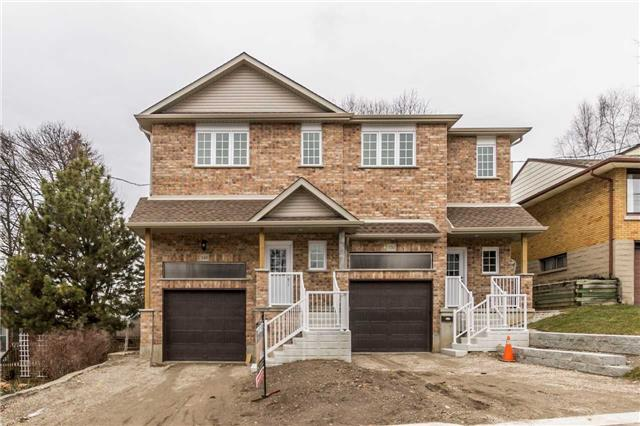 pictures of 348 Luella St, Kitchener N2H2J4