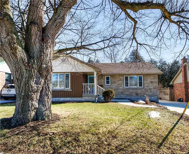 pictures of 9 Shaftesbury Ave, Guelph N1E1K4