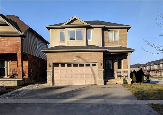 pictures of 26 Chestnut Dr, Grimsby L3M 0B6