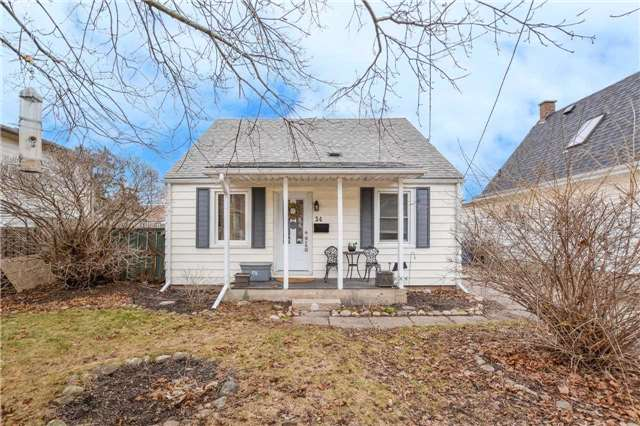 pictures of 34 Lawrence Ave, Guelph N1E 5Y3