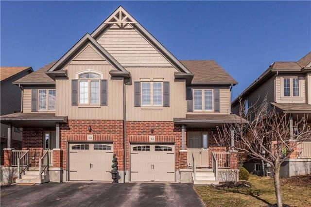 pictures of 32 Acker St, Guelph N1E 0G1