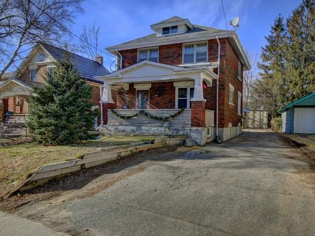 pictures of 320 Guelph St, Kitchener N2H5X3