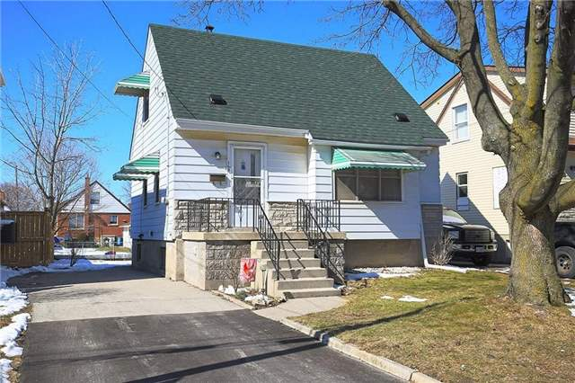 pictures of 160 East 35th St, Hamilton L8V 3Y2
