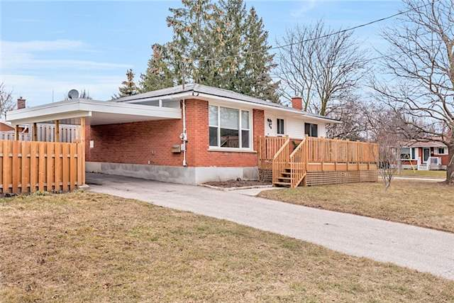 pictures of 66 June Ave, Guelph N1H 1J1