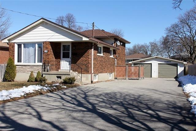 pictures of 15 Sandra St, Brant N3R5P3