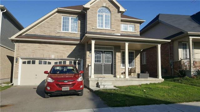 pictures of 19 Lambert Cres, Brantford N3T 6E5