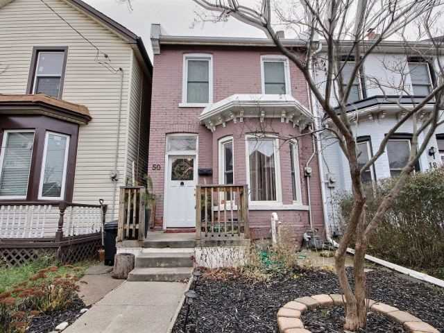 pictures of 50 Cheever St, Hamilton L8L5R7