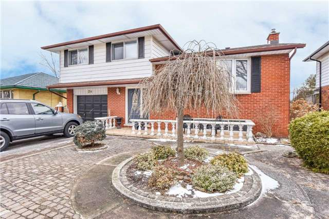 pictures of 24  Heath Rd, Guelph N1H 6G9