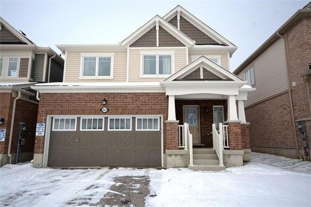 pictures of 221 Shady Glen Cres, Kitchener N2R 0J8