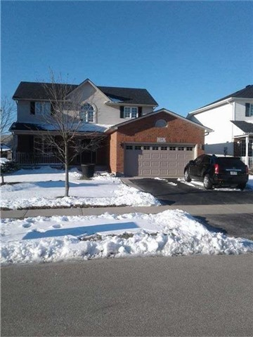 pictures of 34 Balvenie Blvd, Haldimand N3W 2P1