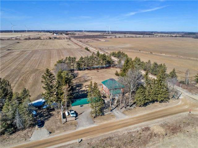 pictures of 424129 25th Sideroad Rd, Amaranth L9V 1M4