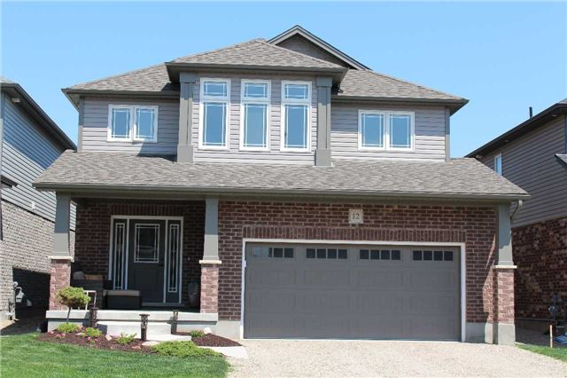 pictures of 12 Hilborn St, East Luther Grand Valley L9W 6V1