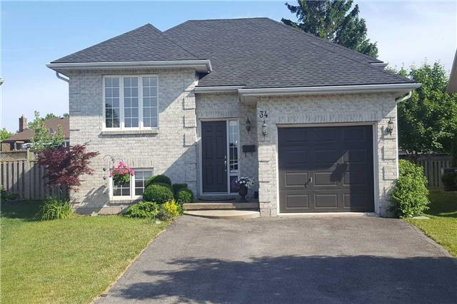 pictures of 34 Joanne Crt, Welland L3C7K4