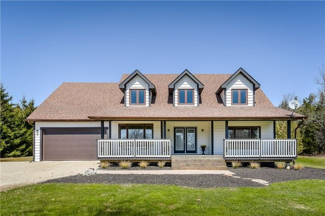 pictures of 28209 Concession Rd 4-5, East Luther Grand Valley L9W0V9
