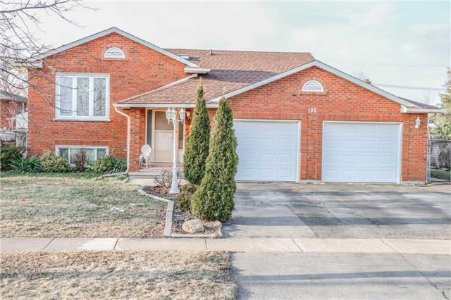 pictures of 108 Acadia Dr, Welland L3C 6L6