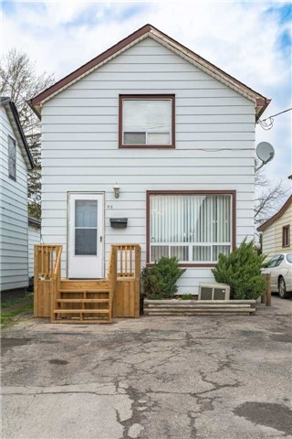 pictures of 64 Merrit St, St. Catharines L2T 1J5