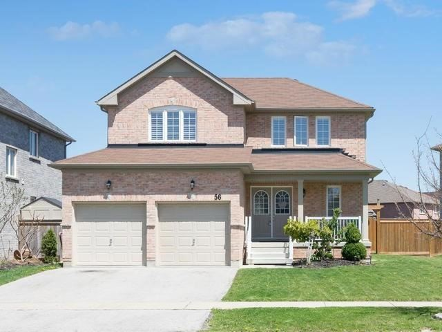 pictures of 56 Barrett Ave, Brantford N3S 0B5