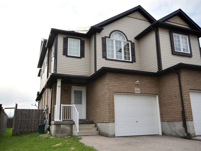 pictures of 216 Countrystone Cres, Kitchener N2N3S1