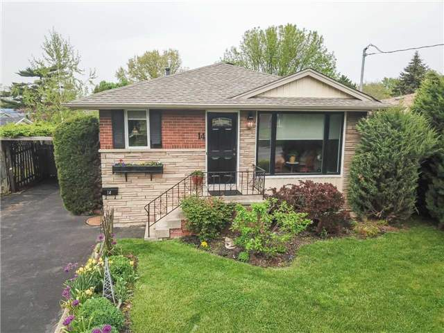 pictures of 14 Olive St, Grimsby L3M 2B5