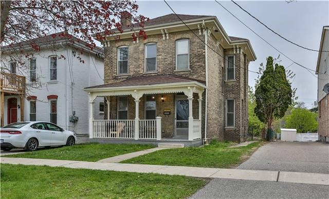 pictures of 54 Marlborough St, Brant N3T 2S2