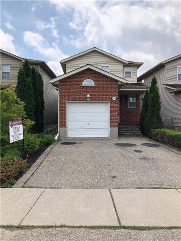 pictures of 403 Rittenhouse Rd, Kitchener N2E 3M4
