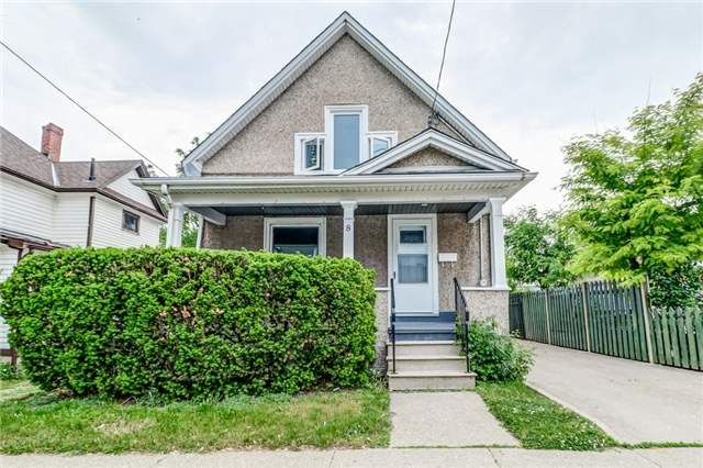 pictures of 8 Haynes Ave, St. Catharines L2R 3Z1