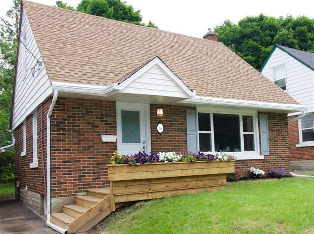 pictures of 78 Belmont Ave W, Kitchener N2M1L4