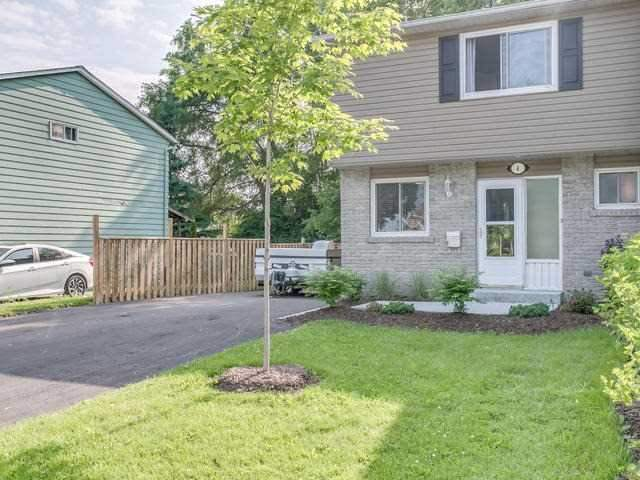 pictures of 4 Pochon Ave, Port Hope L1A2X9