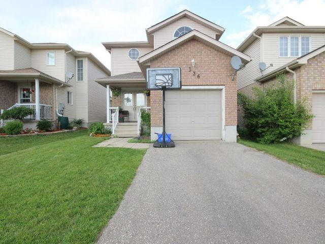 pictures of 536 Windflower Cres, Kitchener N2E3S9