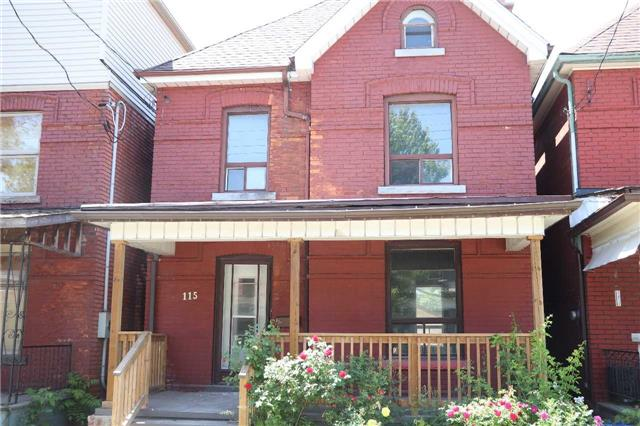 pictures of 115 Gibson Ave, Hamilton L8L 6J9