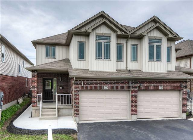 pictures of 161 Huck Cres, Kitchener N2N0A3
