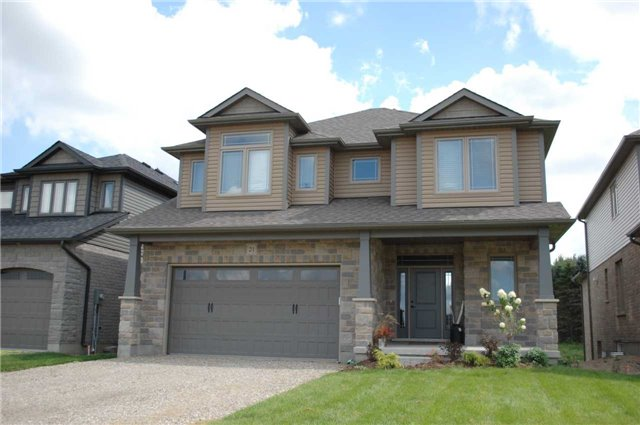 pictures of 21 Ritchie Dr, East Luther Grand Valley L9W 6W4
