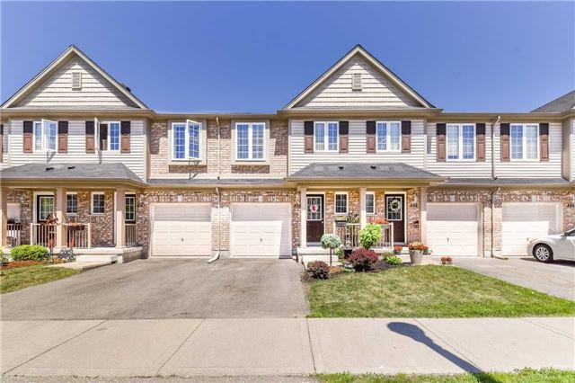 pictures of 490 Beaumont Cres, Kitchener N2A Oc4