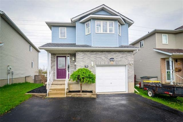 pictures of 76 Milfoil Cres, Kitchener N2E 3L2