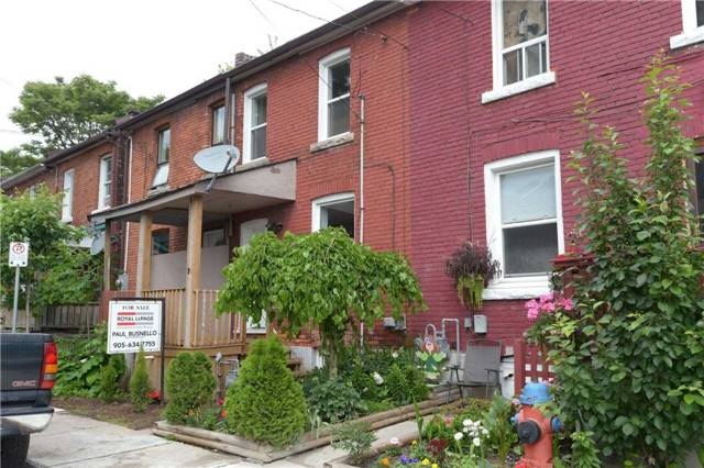 pictures of 94 Cheever St, Hamilton L8L5R9