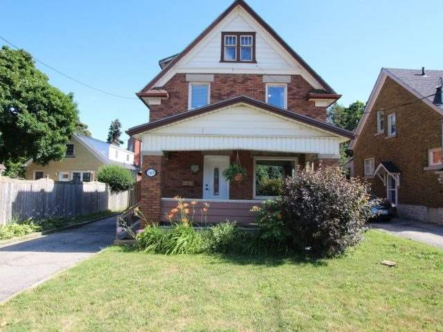 pictures of 169 Highland Rd W, Kitchener N2M3C1