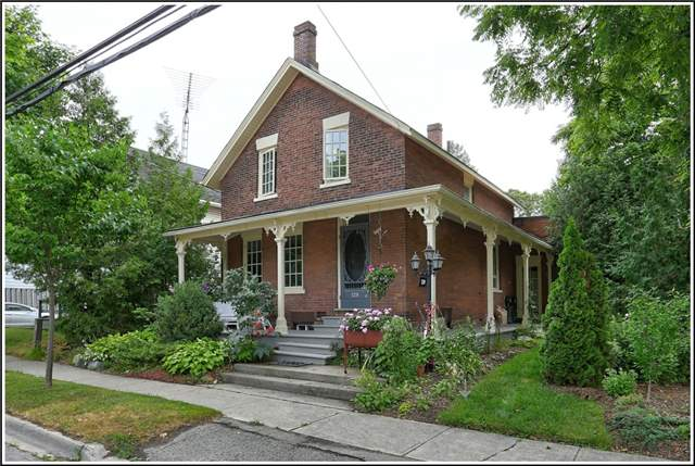 pictures of 139 Ontario St, Port Hope L1A 2V5