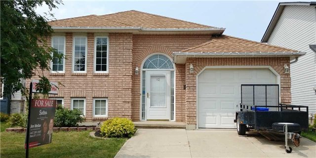 pictures of 12 Glengary Cres, Haldimand N3W 2K9