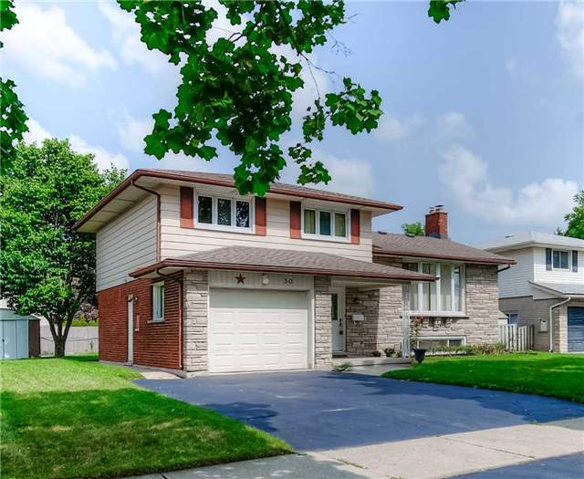 pictures of 50 Tupper Cres, Kitchener N2B2X9