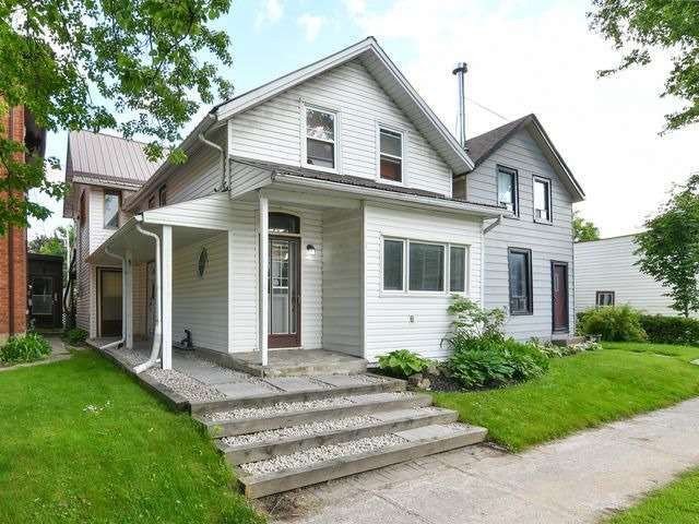 pictures of 235 Main St E, Shelburne L9V 3K4