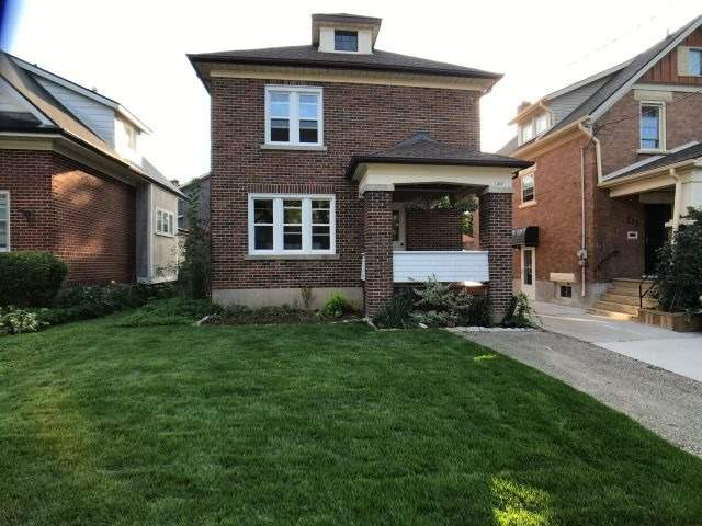 pictures of 217 Samuel St, Kitchener N2H1R4