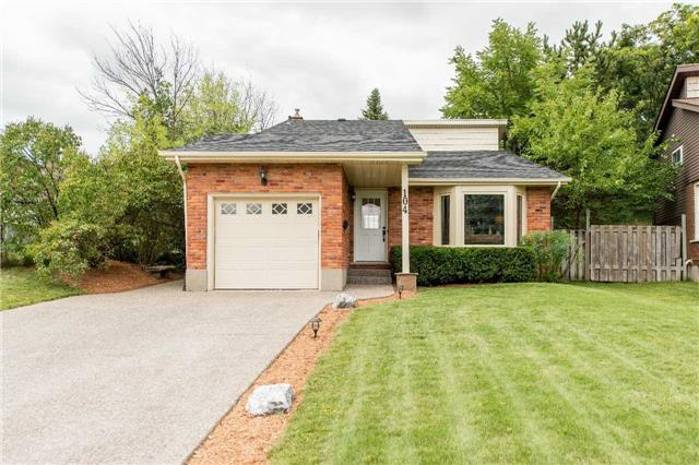 pictures of 104 Homeview Pl, Waterloo N2T1A4