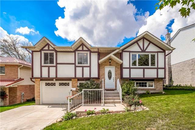pictures of 35 Carey Cres, Guelph N1H7J9